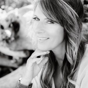 Sandra Froher, Artist Photo